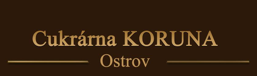 Chocolate KORUNA PRALINES s.r.o. - objednávky dortů Chocolate